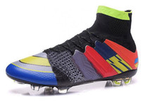 2016 new Mercurial Superfly Soccer shoes, What the Mercurial ...