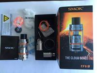 2016 Smok TFV8 Atomizer 1: 1 Clone Smoktech TFV8 Cloud Beast ...