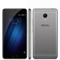 MEIZU M3S 4G LTE Cell Phone 5. 0Inch FHD Screen 3G RAM 32G RO...