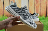 Wholesale 2017 Discount 2016 Authentic Kanye West 350 Boost ...