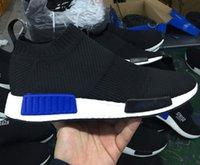 NMD City Sock S79152 S79150 Mens Womens Running Shoes, NMD CS...