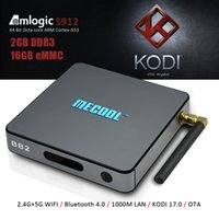 BB2 S912 Octa- core Smart TV Box Android6. 0 2G+ 16G Dual Wifi ...