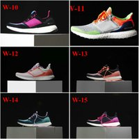 15Color! Hot Sale Drop Shipping Wholesale Famous Ultra Boost...