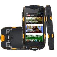 MANN ZUG3 A18 3G Smart Phone 4. 0Inch WVGA Screen 1G RAM 4G R...