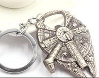 100pcs CCA2998 High Quality Star Wars Keychains Fashion Star...
