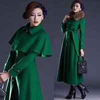 Womens Green Wool Coats UK | Free UK Delivery on Womens Green Wool