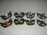 4 style mix order Retro Greco- Roman fox Butterfly dance fair...