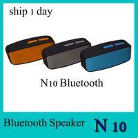 Bluetooth Mini Speakers Subwoofers Wireless Stereo Speakers ...