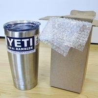 For sale YETI Cups Cooler YETI Rambler Tumbler Travel Vehicl...
