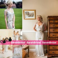 Cheap Jenny Packham Wedding Dresses for Bohemian Brides Form...