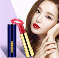 2016 Brand Makeup Luster Lipstick Frost Lipstick Matte Lipst...