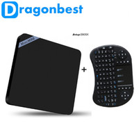 Android Tv Box Mini M8S II 2G 8G Android 6. 0 TV Box Amlogic ...