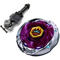 Spinning Top Phantom Orion B: D Metal Fury 4D Beyblade BB118 ...