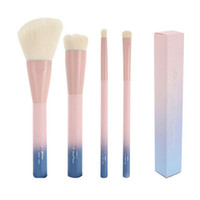 Professional Makeup Brushes VDL Panton 4pcs set Liquid Found...