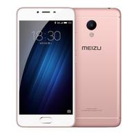 5.5inch IPS 1080P FHD MEIZU U20 сенсорный ID 4G LTE 64-Bit окта Ядро Helio P10 MTK6755M GPS Камера 13 Мпикс 3260mAh Батарея металла Unibody Smartphone