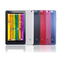 "9"" A33 Quad Core tablet Android 4. 4 Dual camera KitKat ..."