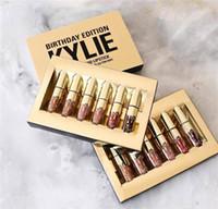 Kylie Jenner lipgloss Cosmetics Matte Lipstick Lip Goss Mini...
