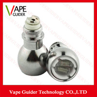 Glass Globe Wax Atomizer Coil Wax Atomizer Pen Pen Kit Coil ...