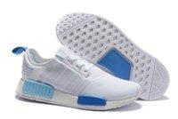 NMD Runner PK Primeknits Running Shoes for Men and Women Sne...