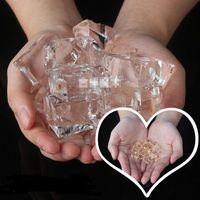15 Bag Close- up Magic Funny Toy Magic Trick Water Becomes Ic...