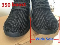 350 Kanye West 350 Boost Shoes 2016 High Version YZY boost S...