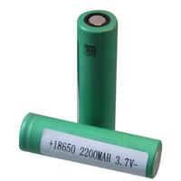 US18650VTC5 2600mAh литий-ионный аккумулятор с высоким потреблением тока 30Amp литий-ионная батарея литиевая аккумуляторная батарея для электронной сигареты