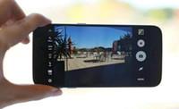 Wifi 3g de téléphone portable de dual core 5,1 pouces 512mb de GooPhone 4gb Android S7 Smartphone MTK6580