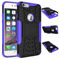 for iPhone 6 6s plus iPhone 7 7 Plus Cell Phone Case Shockpr...