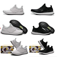 Drop Shipping Wholesale Famous 2016 Ultra Boost White Black ...