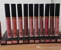 2016 NEW ARRIVAL Just listed ANASTASIA 12COLOR MATTE Waterpr...