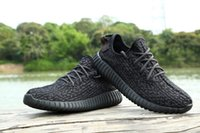 2016 new Popular mens Pirate Black 350 Sports Running Shoes,...