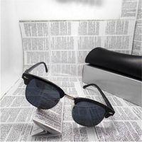 2016 new Brand Desiger Fashion Coating Sunglasses For Men an...