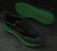Boots 350 Turtle Dove V2 , Glow In Dark, Discount Cheap 2016 n...