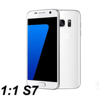 S7 1: 1 Goophone SM- G930 Cellphone MTK6580 Quad Core Android ...