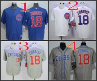 2016 Majestic Official Cool Base MLB Stitched Chicago Cubs #...