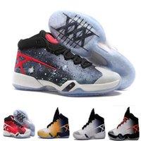 wholesale Retro JXXX Basketball Shoes J30 Cosmos Sports Shoe...