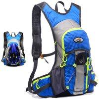 Extra- light Waterproof Nylon Unisex Cycling Bag Crossbody Ba...