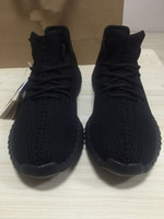 NEW Top Quality Kanye west Boot 550 SPLY 350 season 3 Runnin...