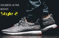 Ultra Boost UNCAGED Running Shoes Solebox Ultra Boost Shoes ...