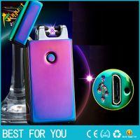 Portable nice electronic cigarette lighter Usb charging ultr...