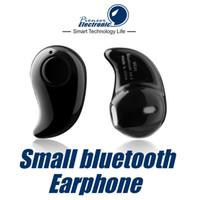 Iphone 7 S530 mini sans fil petit écouteur Bluetooth Stereo Light Stealth casque écouteur Earbud avec micro ultra-petit caché avec boîte