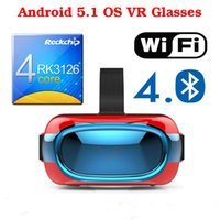 3D VR Virtual Reality EVR01 VR Glasses Android 5. 1 Quad Core...