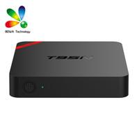 Android TV TV T95N Mini MX + Android 6.0 Amlogic S905X Quad-core Kodi 16,1 4K 1G + 8G Smart TV Internet Box mieux que MXQ pro