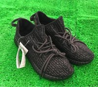 US13 - 1: 1 copy shoes boost 350 shoes send with sock keychain...