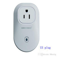 Smart Wifi Plug Socket Répéteur de télécommande Plug Socket Intelligent Smart Device Work With in stock