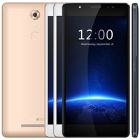 LEAGOO T1 Plus Android6. 0 Cell Phone Quad Core 5. 5Inch 1280*...