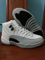 Retro 12 Mens Basketball Shoes Sneakers Designer Fashion Out...