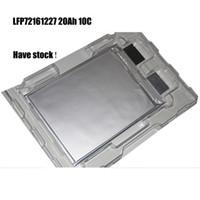 Victpower батареи 8шт / серия lifepo4 AMP20M1HD-Призмообразный мешок батареи 20Ah LiFePO4 lipolymer батареи 20Ah 100A для A123