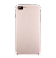 Jet Black 256GB 128GB 5,5 дюйма Goophone i7 Plus 1: 1 клон 3G WCDMA Quad Core MTK6580 512MB 8GB + 32GB WiFi Android 6.0 8.0MP Камера Smartphone