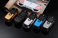 DHL Free New Unlocked Fashion dual sim card mobile phone sup...